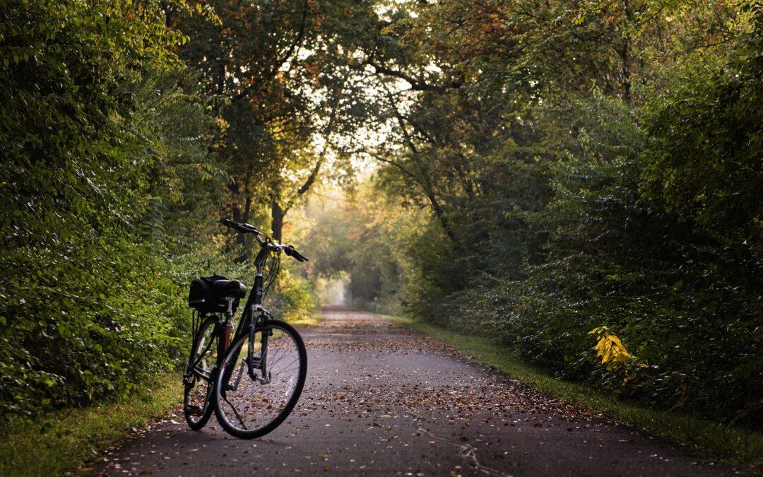 Palkanlisänä annettava verovapaa polkupyöräetu lienee houkutteleva vaihtoehto sekä työnantajalle että työntekijälle